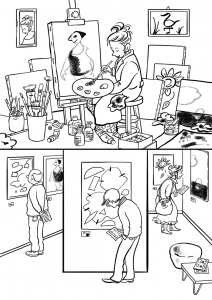 atelier-en-galerie